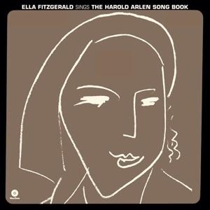 Sings the Harold Arlen Songbook
