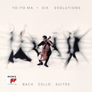 Yo-Yo Ma - Six Evolutions - Bach Cello Suites