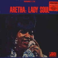 Aretha Franklin ‎– Lady Soul