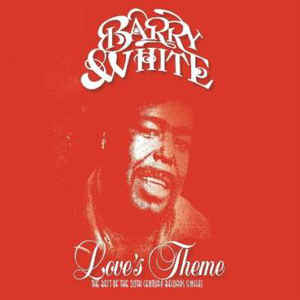 Barry White ‎– Love's Theme