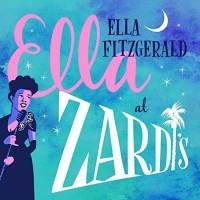 Ella Fitzgerald – Ella At Zardis