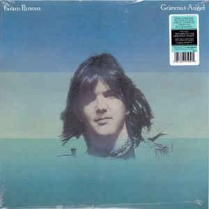 Gram Parsons – Grievous Angel