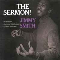 Jimmy Smith - Sermon