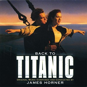 OST - Back To Titanic