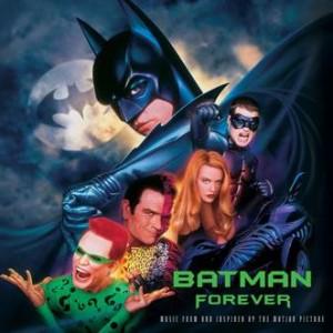 OST - Batman Forever