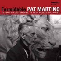 Pat Martino – Formidable