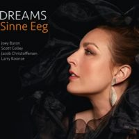 Sinne Eeg - Dreams