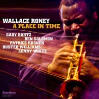 Wallace Roney ‎– A Place In Time