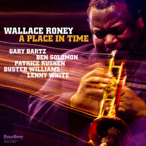 Wallace Roney – A Place In Time