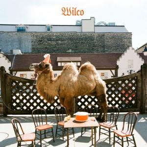 Wilco - Wilco Picture Disc Vinyl LP