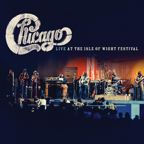 Chicago Live At The Isle Of Wight Festival
