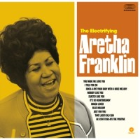 Electrifying Aretha