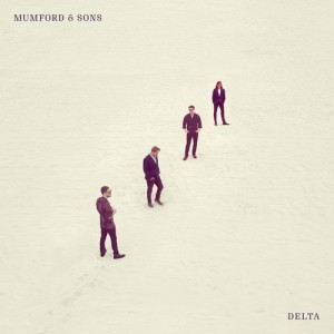 Mumford and Sons - Delta