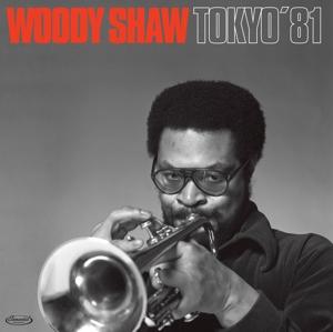 woody shaw tokyo 81