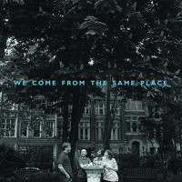Allo Darlin' - We Come From The Same Place
