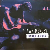 Shawn Mendes ‎– MTV Unplugged