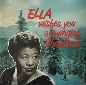 ella wishes yo a swinging christmas