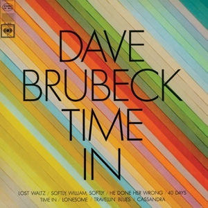 Dave Brubeck Quartet - Time In