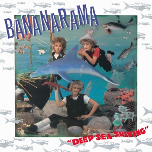 Deep Sea Skiving