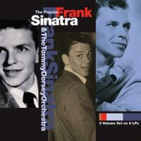 Popular Frank Sinatra Vol.1-3