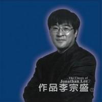 作品李宗盛 1 (180克藍色彩膠)