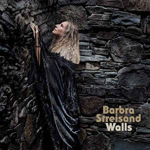 Barbra Streisand ‎– Walls
