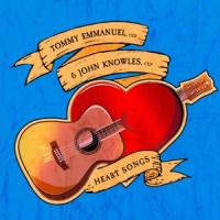 Emmanuel Tommy & John Knowles Heart Songs