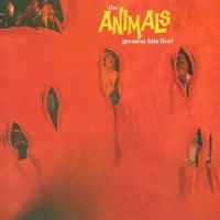 Animals Greatest Hits
