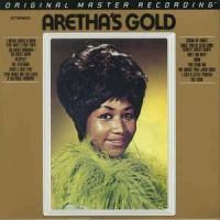 Aretha Franklin – Aretha's Gold