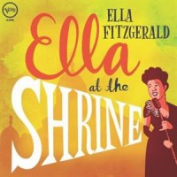 Ella At the Shrine- Prelude To Zardi's