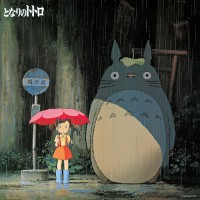 My Neighbor Totoro- Image Album