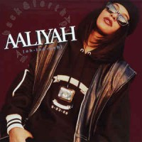 Aaliyah ‎– Back & Forth