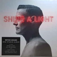 Bryan Adams ‎– Shine A Light