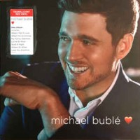Michael Bublé ‎– Love