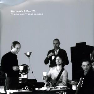 harmonia Tracks and Traces