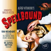 Alfred Hitchcock's Spellbound