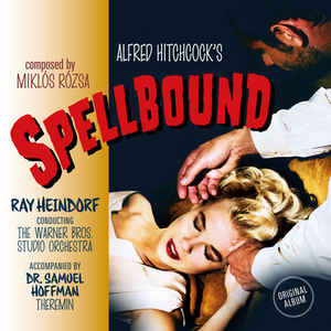 Alfred Hitchcock's Spellbound