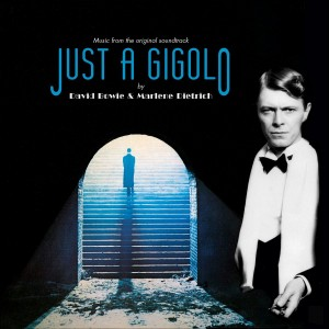 David Bowie - Just A Gigolo