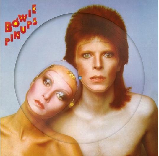 8c66c318b1ae David Bowie – Pin Ups
