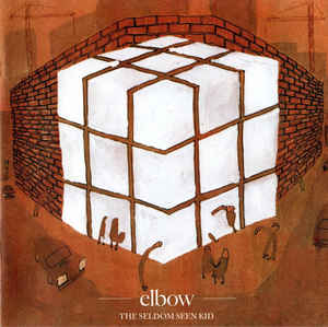 Elbow ‎– The Seldom Seen Kid