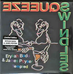 Erykah Badu & James Poyser – Tempted