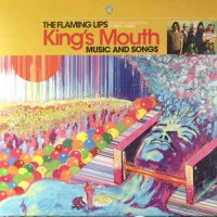 Flaming Lips - King's Mouth- Music and Songs