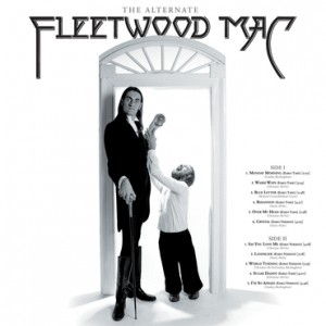 Fleetwood Mac - Fleetwood Mac Alternate