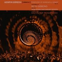 Henryk Gorecki- Symphony No. 3