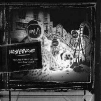 Hooverphonic ‎– The President Of The LSD Golf Club