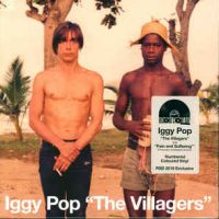 Iggy Pop ‎– The Villagers
