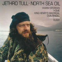 Jethro Tull ‎– North Sea Oil