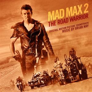 OST Mad Max 2 - Road Warrior
