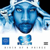 RZA ‎– Birth Of A Prince