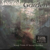 Secret Garden ‎– Songs From A Secret Garden